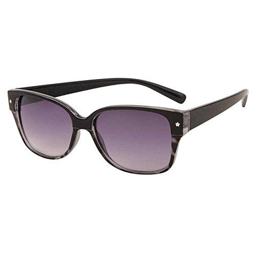 Feinzwirn - Lunettes de soleil - Homme noir noir Unisex - noir - Taille unique QYa6v