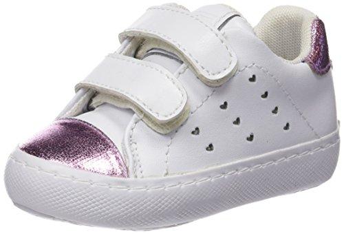 Gioseppo Bambina SONIC-2 scarpe sportive bianco Size: 20