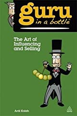 Art of Influencing and Selling Paperback