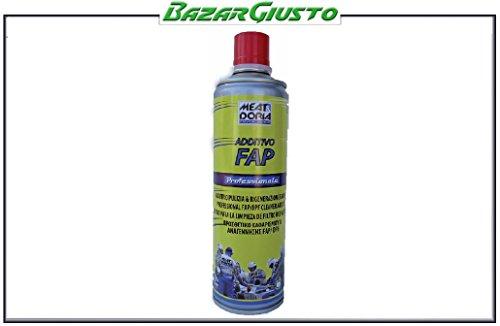 M250–Aditivo Diesel para la limpieza & rigenerazione FAP DPF/profesional