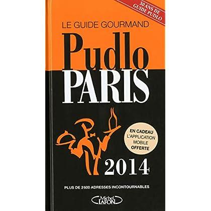 Le Pudlo Paris 2014