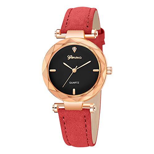 Uhren Damen Uhrenarmband Minimalistische Mode Frau Fine Strap Watch Travel Souvenir Uhr Geburtstag Geschenke Luxus Armband Uhr ABsoar