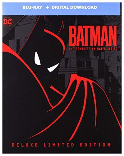 Blu-ray1 - Batman: The Animatied Series (1 BLU-RAY)
