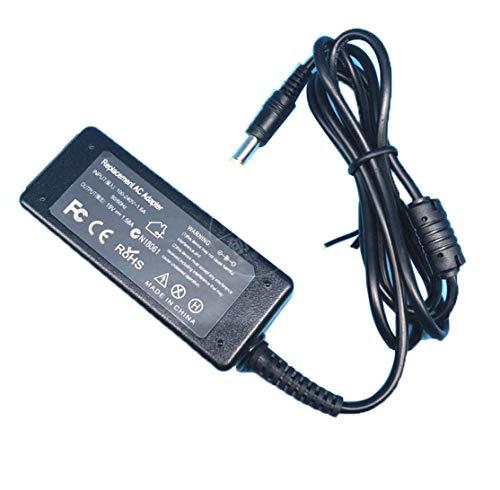 LouiseEvel215 Laptop Netzteil 19V 1.58A 30W AC Adapter Ladegerät für Acer Aspire One KAV10 KAV60 Schwarz -