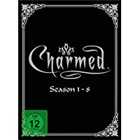 Charmed - Complete Collection, Die gesamte Serie, Season 1-8