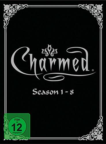 Charmed, komplette Staffel 1-8 [48 DVDs] hier kaufen