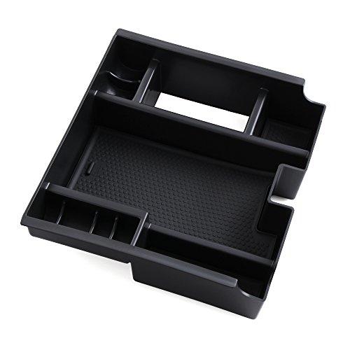car-center-console-armrest-box-glove-box-secondary-storage-for-jaguar-xf-2009-2015
