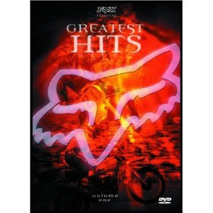 Preisvergleich Produktbild Fox Racing Presents Greatest Hits,  Volume One