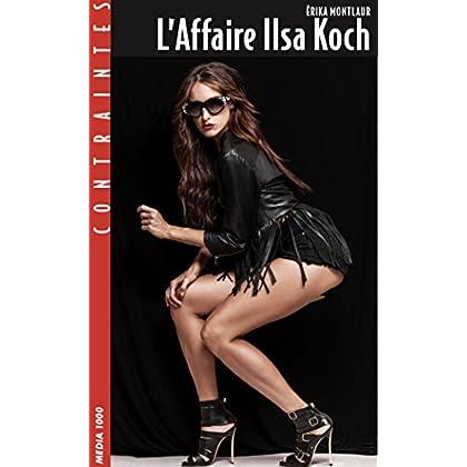L'affaire Ilsa Koch