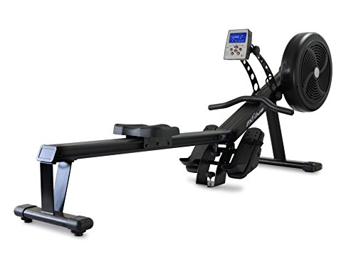 410mb0%2B5ufL - JTX Freedom Air Rowing Machine: Foldable Superior Rowing Machine. 2 YEAR IN-HOME SERVICE WARRANTY