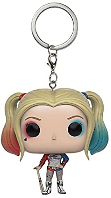 Suicide Squad Harley Quinn Porte-Clefs