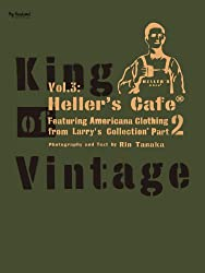 My Freedamn Special Book King of Vintage Vol.3 : Harley Levi's Lee Buco Jacket (English and Japanese Edition)