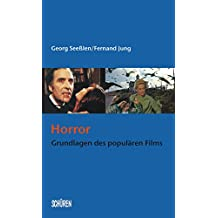 Horror: Grundlagen des populären Films