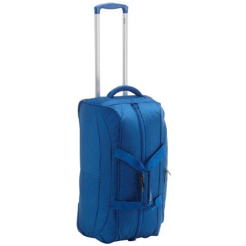 delsey-u-lite-maleta-a-2-ruedas-bolsa-de-viaje-con-ruedas-67-cm-cierre-zip-securi-tech-mittelblau