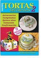 Tortas Decoradas 2 (Spanish Edition) by Maria Victoria Pomponi (2005-06-02) Victoria-torte