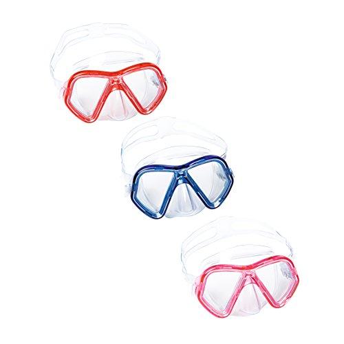 Bestway Hydro-Swim Tauchmaske, für Kinder Lil' Glider,… | 06942138938869
