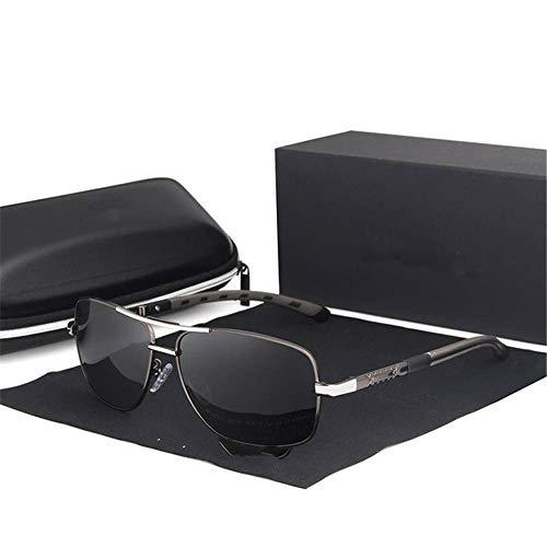 ANSKT Herren Sonnenbrille HD Polarized UV400 Sonnenbrille Damen Herren-1