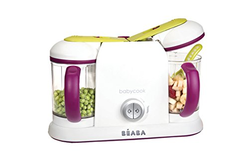BEABA Babycook Pro 2X - Gipsy by BEABA