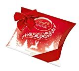 Lindt Lindor Kissenpackung, Milch, 1er Pack (1 x 325 g)