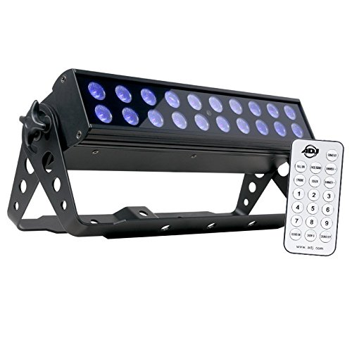 American DJ UV LED BAR20 IR UV-Licht-Effekt LED-UV-BAR NEU -