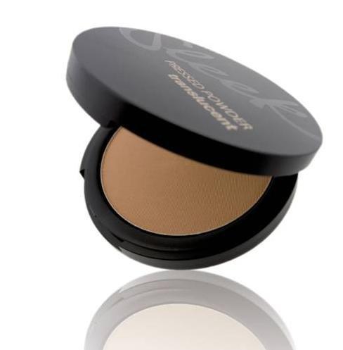 Sleek Translucent Pressed Powder – Light by Sleek Makeup