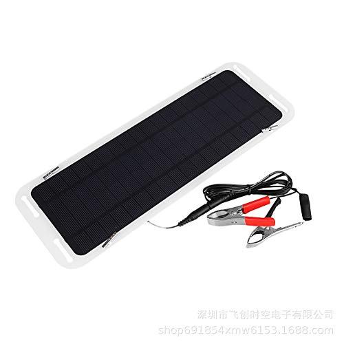 Circuitos solares y eficientes de cargador solar. La protección del medio ambiente y la energía son inagotables.Células solares monocristalinas y sellos superficiales de resina epoxi.Diseño ultrafino de 3 mm de espesor.El diseño portátil y el marc...