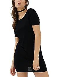 Amazon.it  Abbigliamento sportivo - Vestiti   Donna  Abbigliamento bc56055ca43