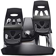 Thrustmaster T.Flight Rudder Pedals - PC / PS4 - Dos Pedales de Freno diferencial