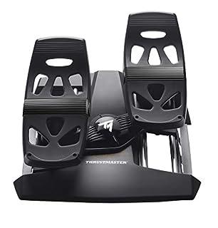 Thrustmaster - TFRP- T.Flight Rudder Pedals - Palonnier Ergonomique pour PS4/PC/XBOX One (B01649IVI8) | Amazon Products
