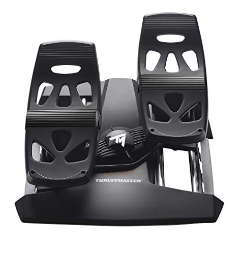 Thrustmaster T.Flight Rudder Pedals - PC / PS4 - Dos Pedales...