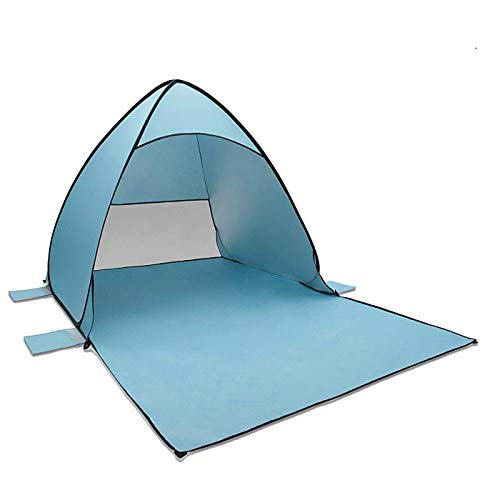 Carpa Anti-UV Tecare