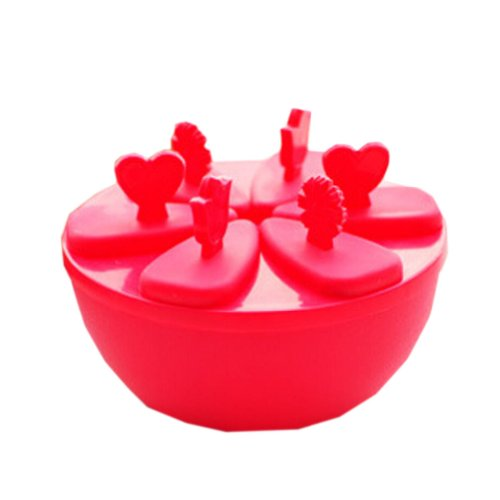 creative-top-quality-ice-cube-moisissures-pas-spill-round-diy-tray-55-rouge
