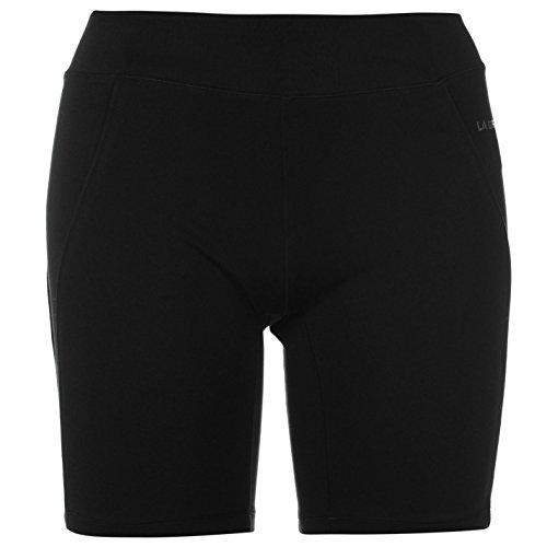 la-gear-damen-radlerhose-radhose-radsport-fahrrad-sport-shorts-kurze-hose-schwarz-16-xl