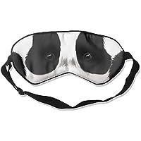 Comfortable Sleep Eyes Masks Cute Panda Printed Sleeping Mask For Travelling, Night Noon Nap, Mediation Or Yoga preisvergleich bei billige-tabletten.eu