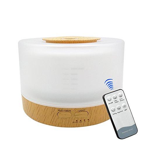 benice-aroma-diffuser-ultraschall-luftbefeuchter-mit-farbwechsel-elektrische-duftlampe-lufterfrische