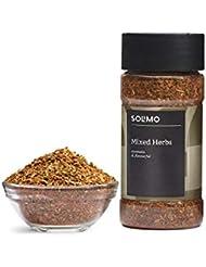 Amazon Brand - Solimo Mixed Herbs, 25g