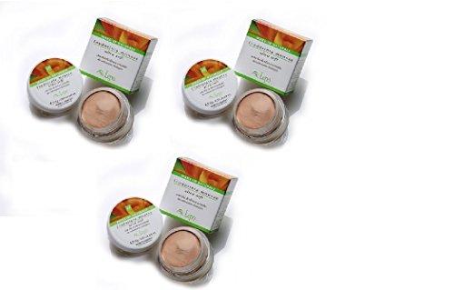 lepo-3-paquetes-de-maquillaje-mousse-n41-suave-y-ligera