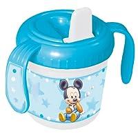 Rotho Babydesign 301230011 Ausl. Trinklerntasse Mickey Mouse