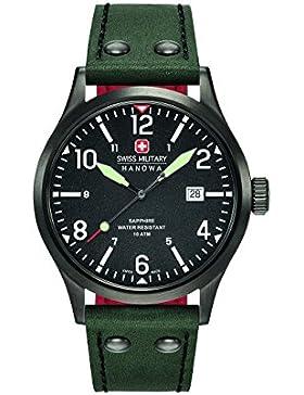 Swiss Military Unisex-Armbanduhr Analog Analog 6-4280.13.007.6