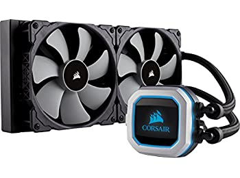 Hydro Series™ H115i PRO RGB 280mm Sıvı İşlemici Soğutucu