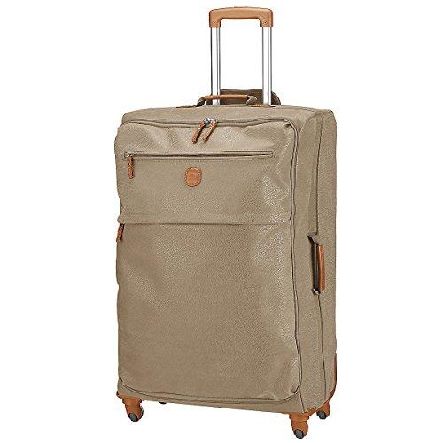 Bric's Laptop-Trolley, Dove Grey (Grau) - BID08118.424 Dove Grey