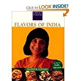 Flavors of India: Classics and New Discoveries by Madhur Jaffrey (1995-02-05)
