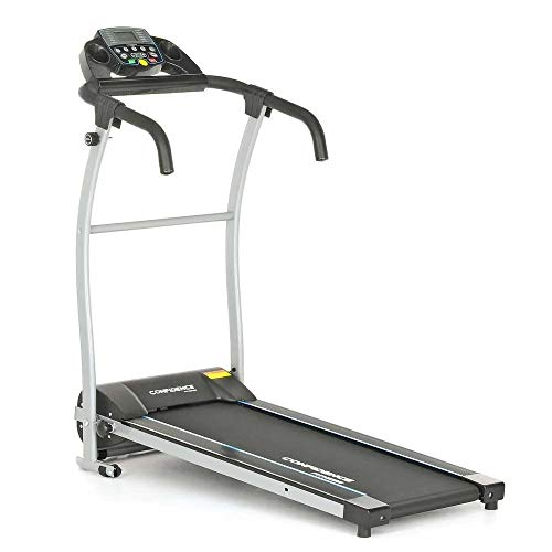 Confidence Fitness TP-1 Treadmill Review