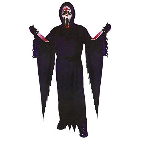 Kostüm Scream Offizielle Lizenz (Scream Offizielle Kostüme)