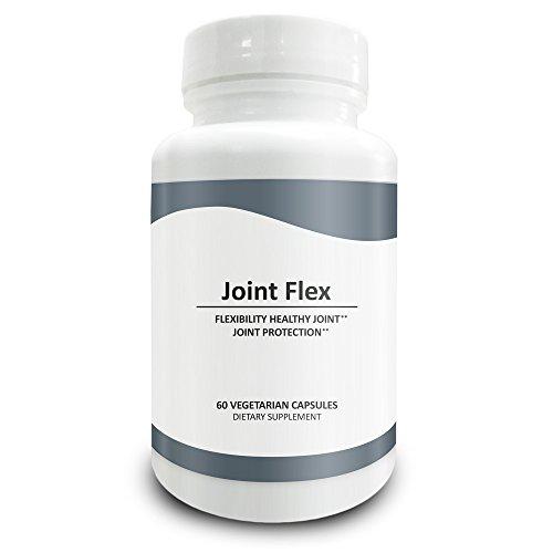 Pure Science gemeinsame Ergänzen 1500mg Glucosamin und Chondroitin Sulfat - mit MSM - hohe Festigkeit Ergänzung in der Veganen Kapseln - Natürliche Alternative für Tabletten - 50 vegetarische Kapseln