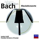Klavierkonzerte BWV 1053,1054,1055,1056,1058 (Eloquence)