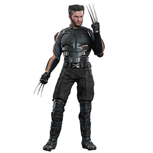 Hot Toys HTMMS264-Figura de Wolverinede X-Men: Days of Future Past
