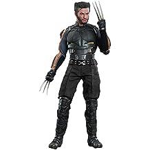 Hot Toys - HTMMS264 - Figurine De Wolverine - Extraite De X - Men Days Of Future Past