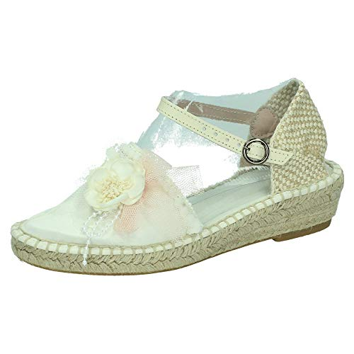bd23284fcc3 Comprar Zapatos Niña Comunion Rosa  OFERTAS TOP mayo 2019