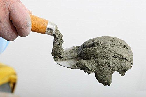 Mastercrete Zement Beutel - 25kg Zement Beutel x10 Beutel, x20 Beutel - Wetterfest Plastik Verpackung Lafarge - 10 x 25kg Säcke (250kg Total)